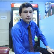 Булат, 26, г.Ишимбай