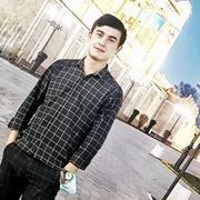 Xojiakbar Oripov 22 Ташкент