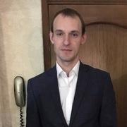 Александр, 31, г.Серебряные Пруды