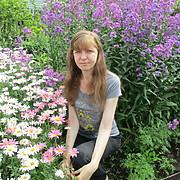 Ирина, 37, г.Гай