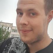 Сергей Синицин, 20, г.Заринск
