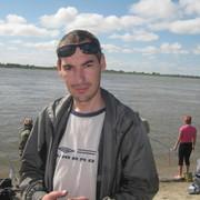 Антон, 40, г.Колпашево