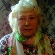 Регина 65 лет (Весы) Калининград