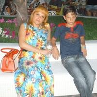Ириша, 46 лет, Лев, Одесса