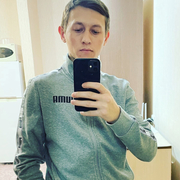 Алексей 22 Челябинск
