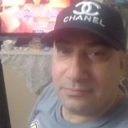 Ahmed Hamoodi 39 Багдад