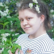Подружиться с пользователем Кристина 18 лет (Дева)