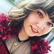 Алина, 22, г.Первоуральск