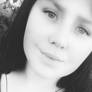 Элеонора Воронова, 19, г.Камень-на-Оби