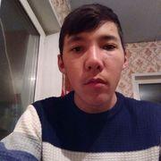 Ренат, 19, г.Бикин