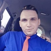 Александр 28 лет (Лев) Уссурийск