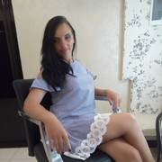 Анюта, 28, г.Тирасполь