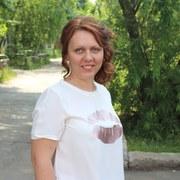Юлия, 38, г.Заозерный