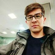 MARK, 25, г.Самарканд