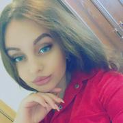 Лена, 18, г.Курск