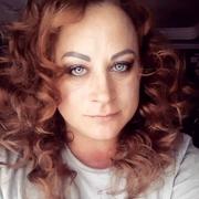Анжелика, 39 лет, Рак