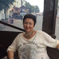 Лариса, 60 лет, Козерог, Витебск