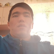 Байзак, 30, г.Шадринск