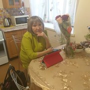 Сардана, 56, г.Якутск