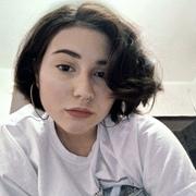 Алиса, 18, г.Верхняя Пышма