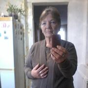 Валентина Емельянова, 67, г.Кокшетау