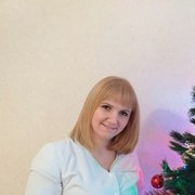 Кристина, 37, г.Рыльск