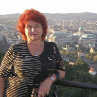 Матильда, 66 лет, Близнецы, Москва