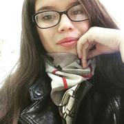 Аделина, 20, г.Октябрьский (Башкирия)