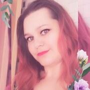 Ирина Хлебнова, 31, г.Серебряные Пруды