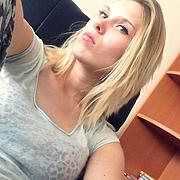 Анастасия, 27, г.Лобня