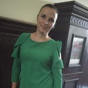Ольга Ясинська 39 Бердичев