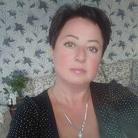 Надежда, 48 лет, Телец, Санкт-Петербург