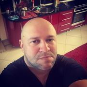 Александр 43 года (Рак) Краснодар