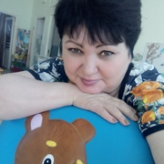 Татьяна 50 Анжеро-Судженск
