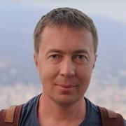 Александр Маурицио 46 Москва