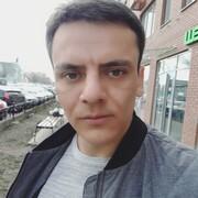 Александр, 33, г.Томилино