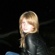 Виктория, 27, г.Черноморск