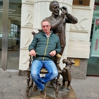 Ivan, 60 лет, Стрелец, Katowice-Brynów