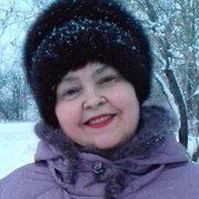 Ирина, 60, г.Анжеро-Судженск