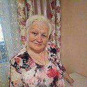 Нина, 75, г.Старый Оскол