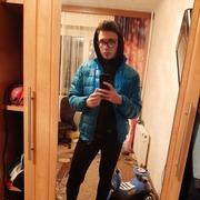 Игорь Карьяланен, 20, г.Невельск