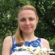 Татьяна 33 года (Козерог) хочет познакомиться в Калининграде (Кенигсберге)