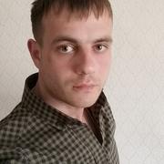 Андрей 28 Барнаул
