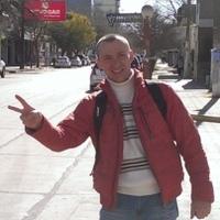 Сергей, 35 лет, Козерог, Красноярск