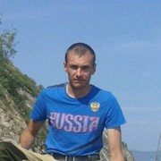 Андрей 35 Иркутск