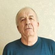 Владимир 70 Новосибирск