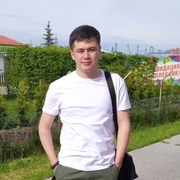 Ислам, 25, г.Калининград