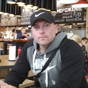 Иван, 36, г.Подпорожье