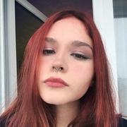 Кристина 18 Москва
