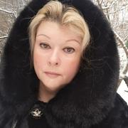Наталья 50 Москва